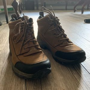 Ariat hiking boots